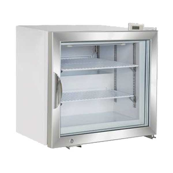 Maxx Cold X-Series Countertop Refrigerated Merchandiser Reach-in One-section - MXM1-2RHC