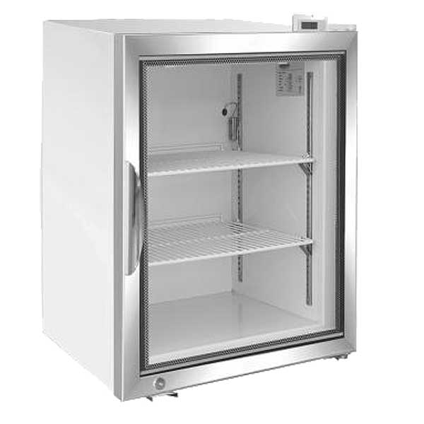 Maxx Cold X-Series Countertop Refrigerated Merchandiser Reach-in One-section - MXM1-3.5RHC