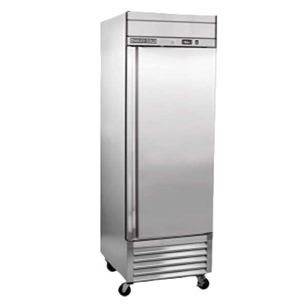 Maxx Cold Select Series Upright Freezer Reach-in One-section - MXSF-23FDHC