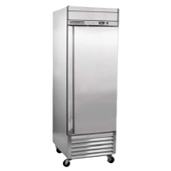 Maxx Cold Select Series Upright Refrigerator Reach-in One-section - MXSR-23FD