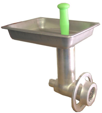 Uniworld Meat Grinder Attachment 822HCPL