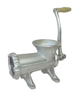 Uniworld Meat Grinder 822MG
