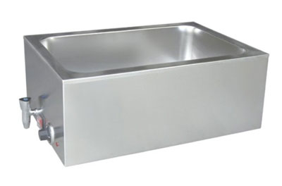Uniworld Electric Countertop Food Warmer FW-1001DV