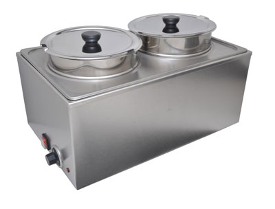 Uniworld Hot Food Well FW-1002