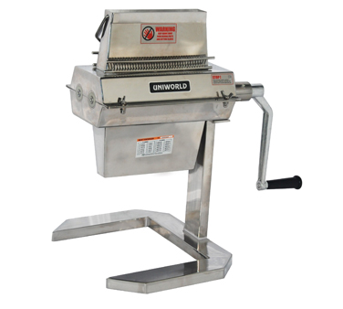 Uniworld Meat Tenderizer MTA74