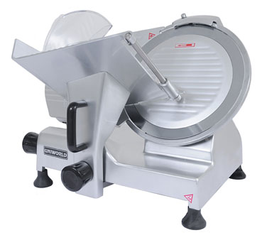 Uniworld Commercial Food Slicer SL-10E