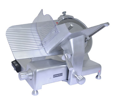 Uniworld Commercial Food Slicer SL-14E