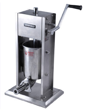 Uniworld Deluxe Churro Maker UCM-DL3N