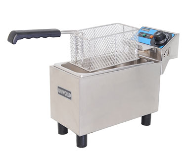 Uniworld Countertop Fryer UEF-061L