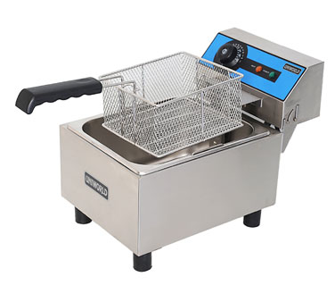 Uniworld Countertop Fryer UEF-101