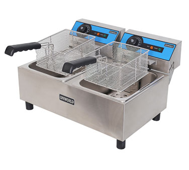 Uniworld Countertop Fryer UEF-102
