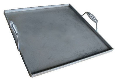 Uniworld Deluxe Griddle Top UGT-24