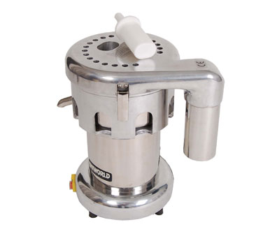 Uniworld Commercial Fruit & Vegetable Juicer UJC-750E