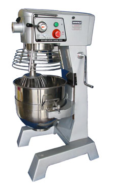 Uniworld 30 Quart Planetary Mixer