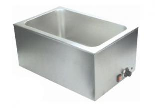 Uniworld Bain Marie Countertop Hot Food Warmer FW-1001
