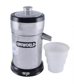 Uniworld Citrus Juicer, Electric UES-4EA