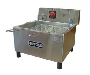 Uniworld Countertop Fryer UF-2520