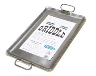 Rocky Mountain Cookware Commercial Griddle Top UGT-RM1423