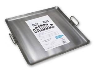 Rocky Mountain Cookware Commercial Griddle Top UGT-RM2323