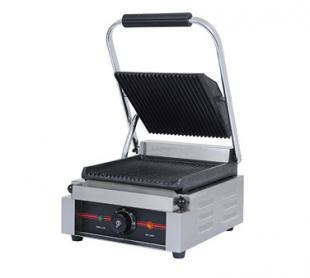 Uniworld Ribbed Sandwich Grill Toaster UPG-1010