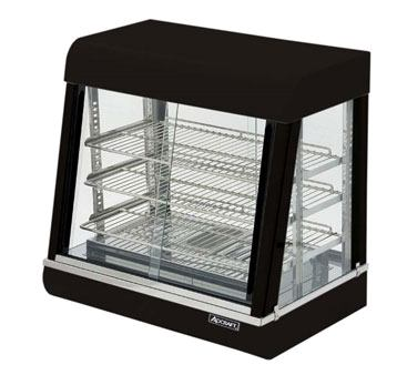 Adcraft Heated Display Case HD-26, 26 Inches Wide