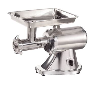 Exquisite Mg Meat Grinder Aluminum Stainless Steel Head Product Photo