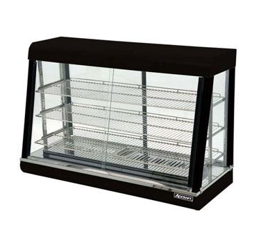 Adcraft Heated Display Case HD-48, 48 Inches Wide
