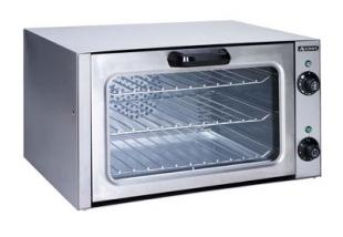 Adcraft Quarter Size Countertop Convection Oven