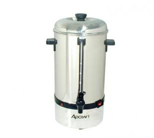 Admiral Craft Coffee Percolator 100 cup  - CP-100