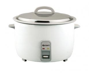 Adcraft 25 Cup Commercial Electric Rice Cooker RC-E25