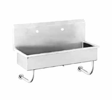 Advance Tabco Multiwash Hand Sink wall  - 19-18-48