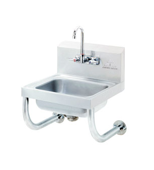 Advance Tabco Hand Sink wall  - 7-PS-64