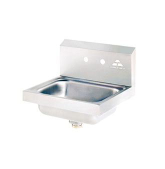 Advance Tabco Hand Sink wall  - 7-PS-70