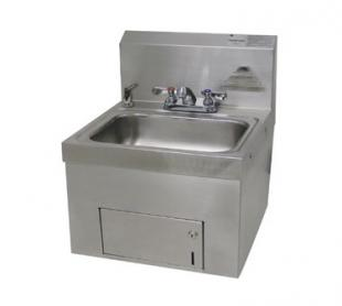 Advance Tabco Hand Sink wall  - 7-PS-65
