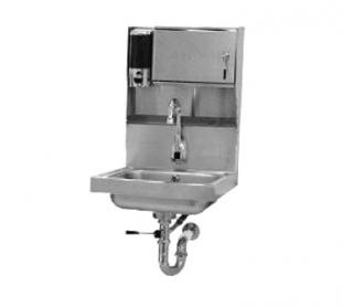 Advance Tabco Hand Sink wall  - 7-PS-81