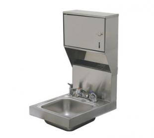 Advance Tabco Hand Sink wall  - 7-PS-83