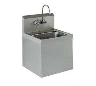 Advance Tabco Hand Sink class 2 upgrade - 7-PS-747
