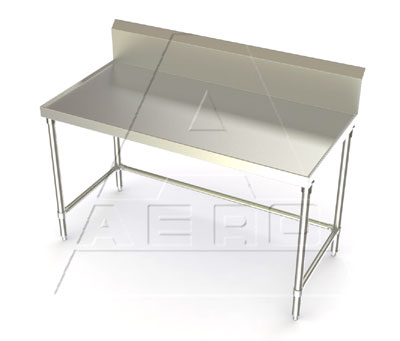 "AERO Mfg. Aerospec Work Table 24"" - 1TSBX-2430"