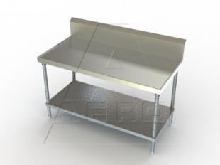 "AERO Mfg. Aerospec Work Table 36"" - 1TGB-36108"