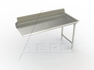AERO Mfg. DeluxeDishtable clean - 3CD-R-120