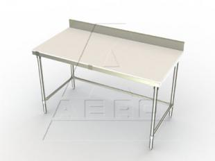 "AERO Mfg. Work Table 3/4"" - PSBX-3048"