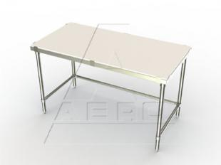 "AERO Mfg. Work Table 3/4"" - PSX-3048"