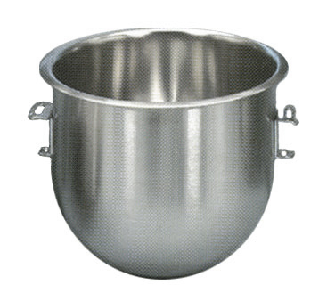 Alfa Intl. Mixer Bowl 20 quart - 20 UBW
