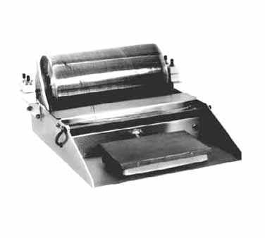 Alfa Intl. Heat Seal Wrapper for film wrapping packages with hot rod cut-off - 625-A MINI