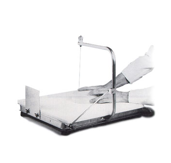 "Alfa Intl. Cheese Cutter 20"" - CC-20"