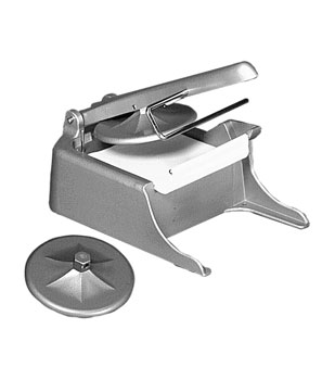 Alfa Intl. Patty Maker hand operated - PM-1