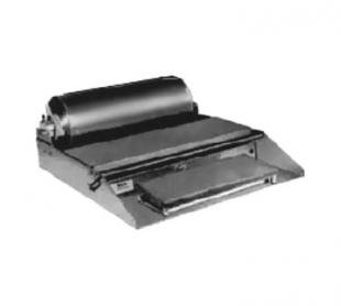 Alfa Intl. Heat Seal Wrapper for film wrapping packages with hot rod cut-off - 625A