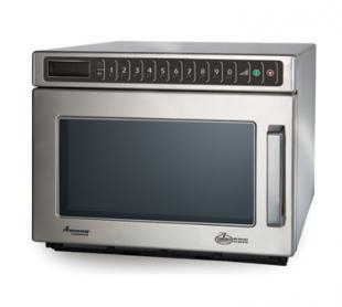 Amana Heavy Volume Commercial Microwave Model HDC12A2