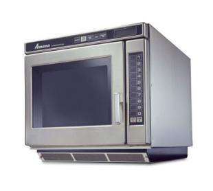 Amana®Microwave Oven 1700 watts - RC17S