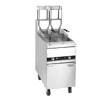 ANETS GoldenFry® Fryer gas  - #18AA